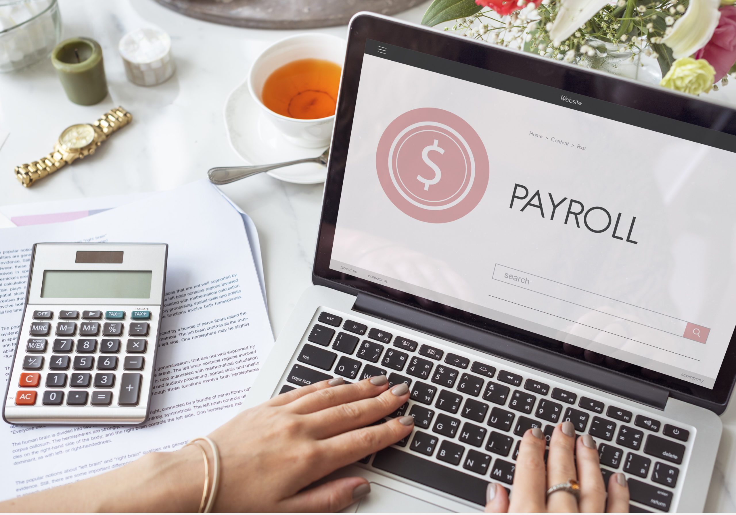The Do's and Don'ts of Payroll Outsourcing